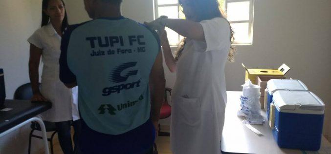 Sobe número de mortes por Febre Amarela em Minas Gerais