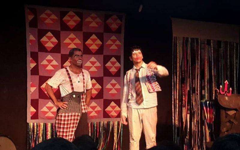 Campanha de Popularização do Teatro e da Dança foi sucesso em Sete Lagoas