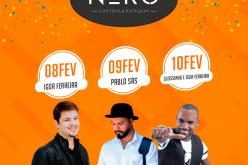Fim de semana: Programação Musical na Nero