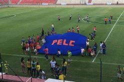 PELC é apresentado para a população na Arena do Jacaré