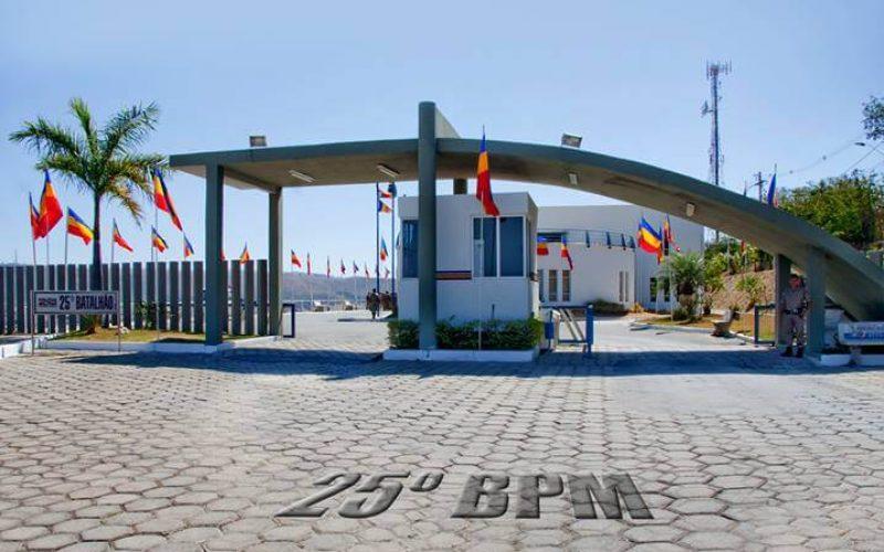 Balanço do carnaval 2018- 19ª Região da Polícia Militar