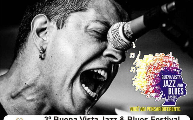 Buena Vista Jazz & Blues Festival 3ª edição
