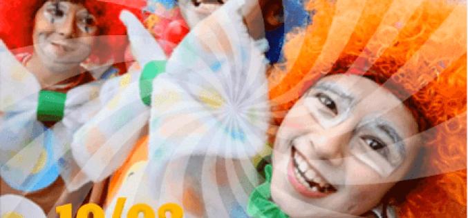 Bailinho de Carnaval é atração desta semana na Feira da Família