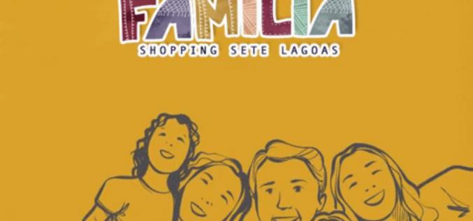 Feira da Família do Shopping Sete Lagoas ganha novos feirantes