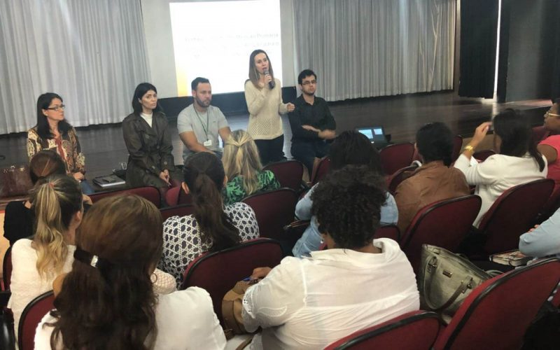 Atenção Primária em Saúde recebe projeto de Fortalecimento