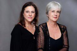 """Concerto de lançamento do CD """"Francisco Braga – Canções""""  Com Mônica Pedrosa e Guida Borghoff"""