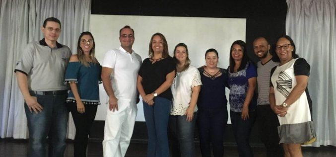 Profissionais da saúde se reuniram para o 1º Fórum Perinatal do ano