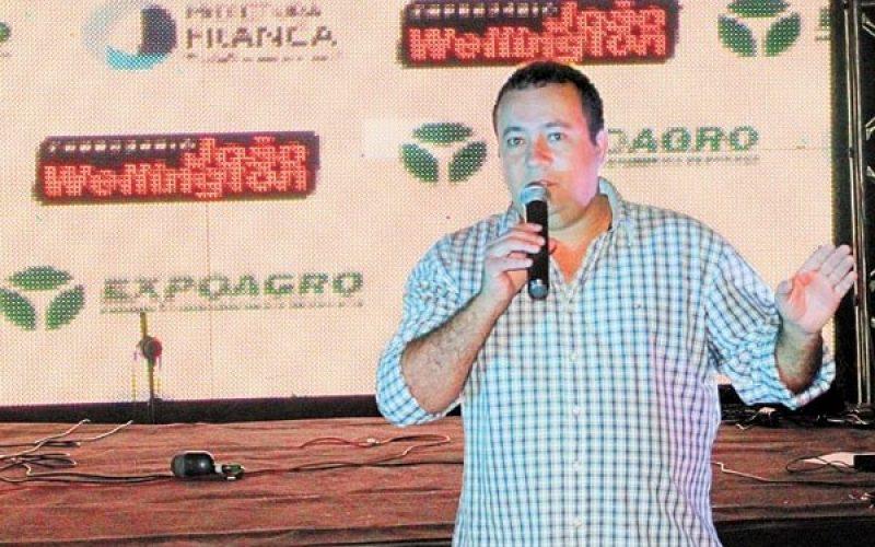 Empresário João Welligton confirma pré- candidatura a Deputado Federal
