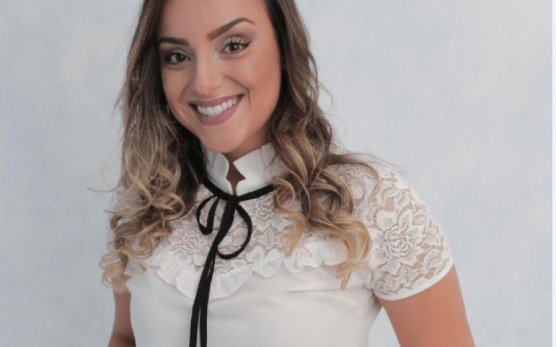 Especial Mês da Mulher: Top Mais- Raiane Nardoni