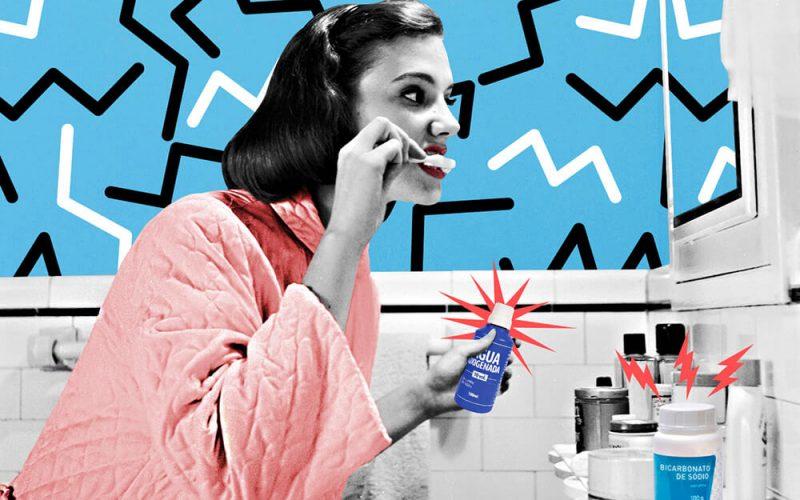 5 mitos e verdades sobre clareamento dental que você precisa saber