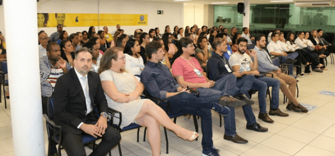 FasaSete parceira do primeiro encontro de profissionais de RH e Empreendedores de Sete Lagoas