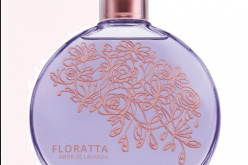 Novo Floratta traz a essência da lavanda em uma leitura única e surpreendente