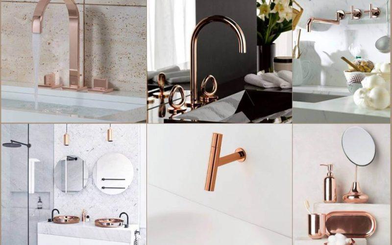 Como reformar o banheiro sem muito quebra-quebra?