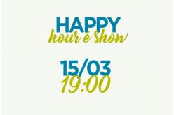Happy Hour é show: Programação musical gratuita