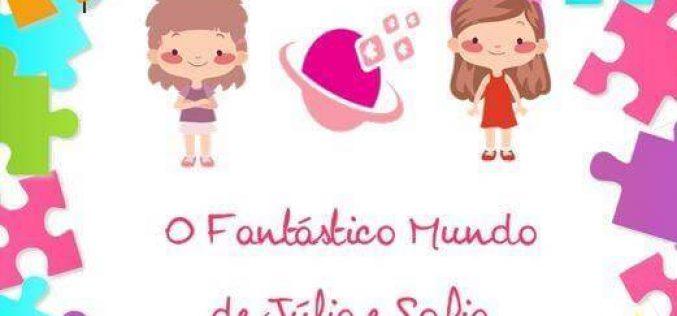 Escritor de Sete Lagoas lança livro na semana do autismo em Belo Horizonte