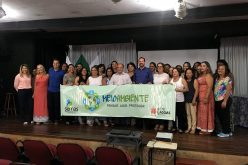 Prefeitura lança gincana para escolas municipais a fim de estimular a consciência ambiental da população