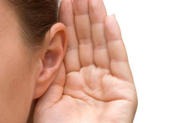 Mês da mulher: Ouvido X hormônios