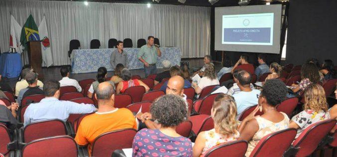 Prefeitura apoia projeto da UFMG direcionado ao turismo de Sete Lagoas