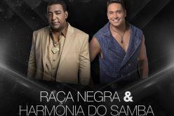 Raça Negra e Harmonia das Antigas agitarão a Arena Mineirão em março