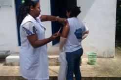 Sobe cobertura vacinal contra Febre Amarela em Sete Lagoas