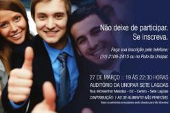 Prefeitura e Unopar realizam workshop gratuito para servidores públicos