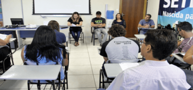 Definidas escolas que vão participar do Parlamento Jovem, da Câmara