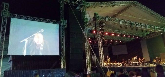 Festival Sete Lagoas : Confira o que rolou na primeira noite de festa