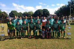 Montreal conquista a Copa João da Cunha