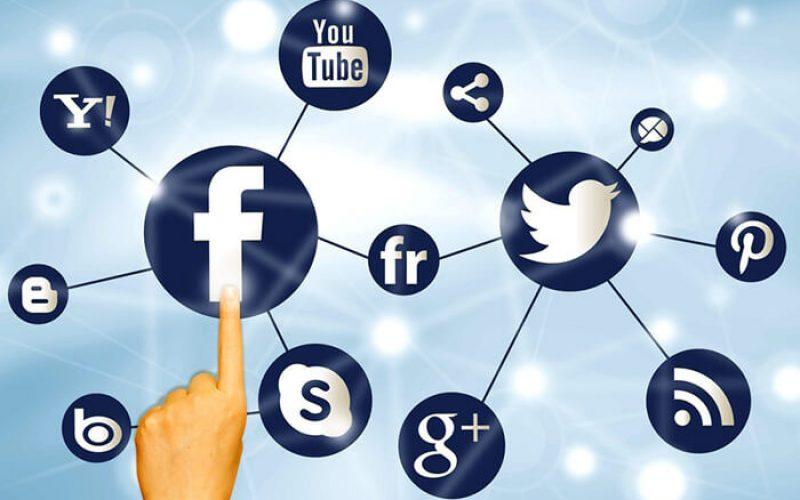 Cuidados e orientações para o uso correto das redes sociais.