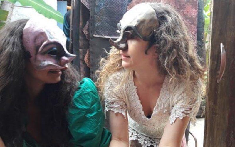 Espetáculo As Alegres Comadres de Windsor volta em duas sessões gratuitas no fim de semana