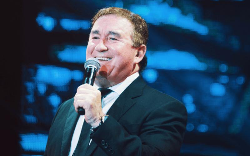 Amado Batista é sucesso garantido em todo Brasil!