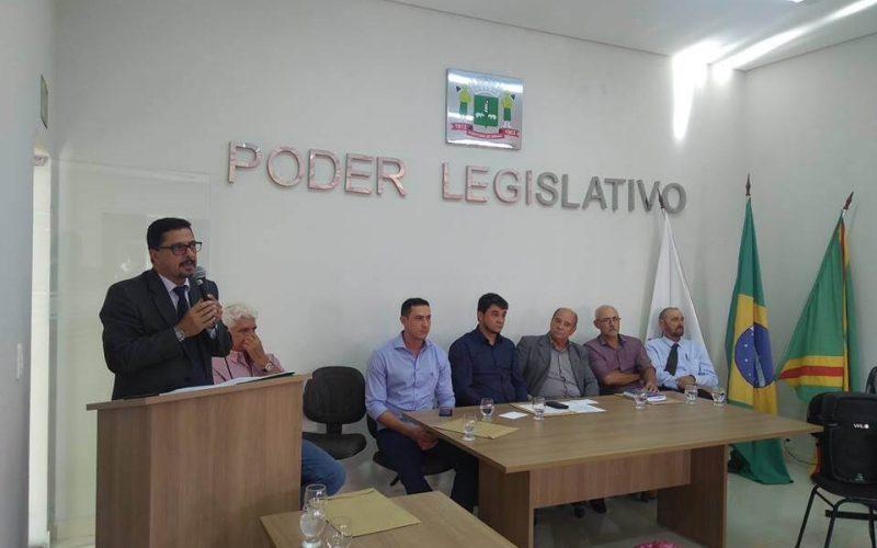 Reunião da AMAV leva lideranças de diversas áreas à Fortuna de Minas
