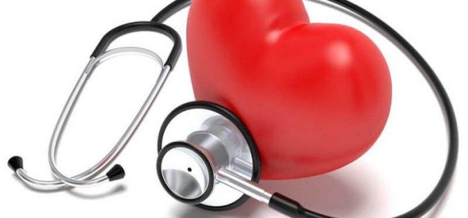 26 de abrilé comemorado o Dia Nacional de Prevenção e Combate àHipertensão Arterial.