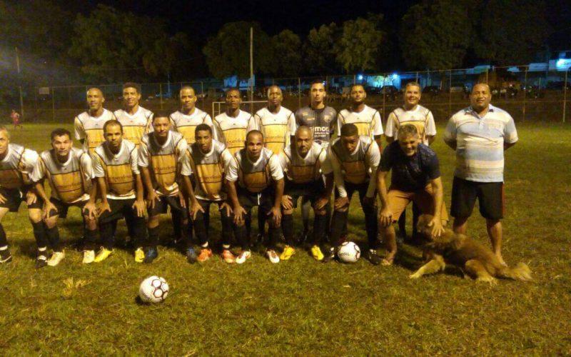 Jogos da semana definem classificados na Copa Prefeitura de Sete Lagoas