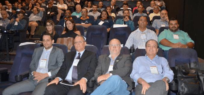 Fórum em Sete Lagoas reuniu representantes do transporte e do trânsito