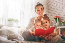 Dia das Mães: romances e psicologia para as mamães