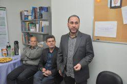 Magnus Eduardo reassume Secretaria Municipal de Saúde