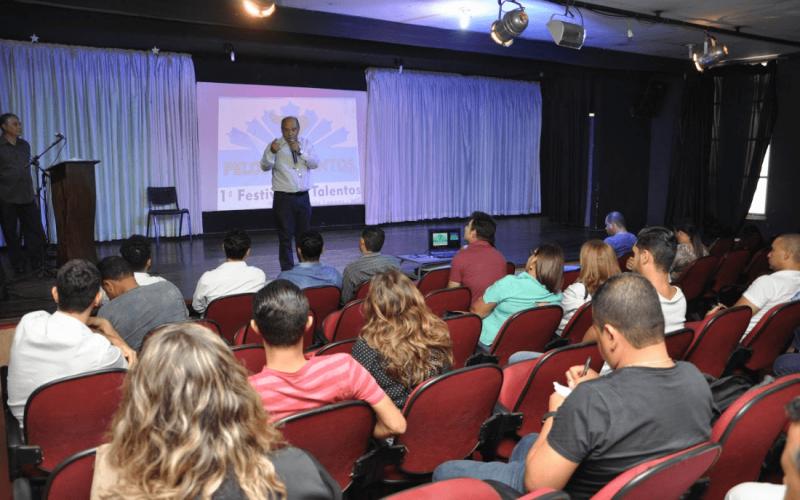 Projeto da Prefeitura vai descobrir talentos em toda Sete Lagoas