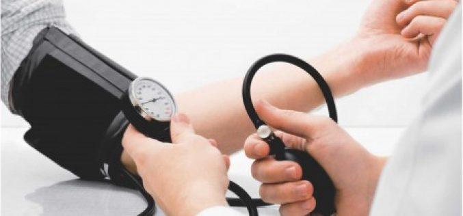 Hipertensão, o mal que também acomete jovens adultos