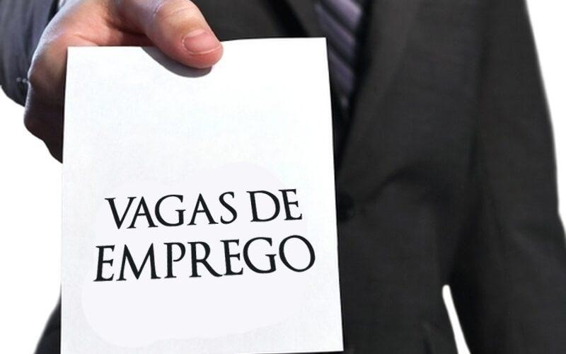 UAI/SINE: VAGAS DE EMPREGO 07/12/18
