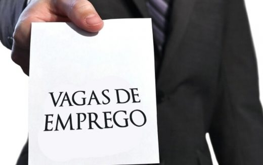 UAI/SINE: VAGAS DE EMPREGO 23/05/19