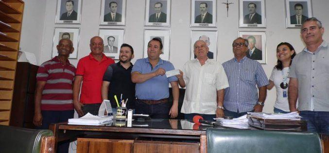 Instituições da cidade recebem doação referente ao Sete Lagoas festival