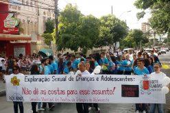 Sete Lagoas mobilizada no combate à violência contra crianças e adolescentes
