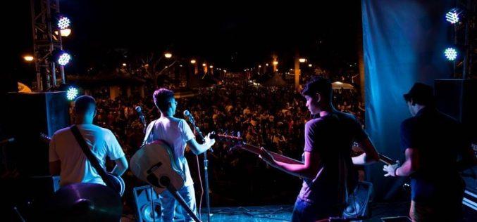 Votação de bandas que se apresentam no Park Day 4 Sete Lagoas está aberta