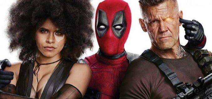 Deadpool 2 – Nas telonas do Brasil