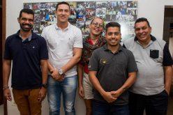 Construção de Centro Cultural em Sete Lagoas terá apoio do deputado Douglas Melo