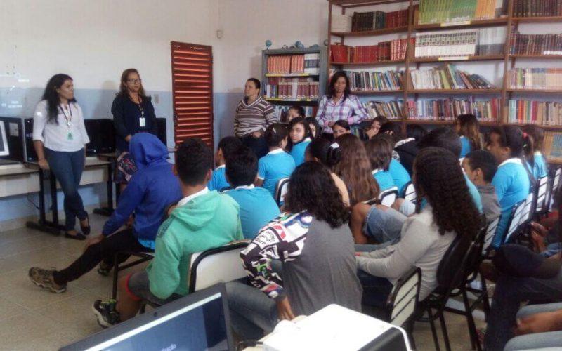 Prefeitura e Secretaria de Assistência social promovem 'Semana Contra o Abuso e Exploração Sexual de Menores
