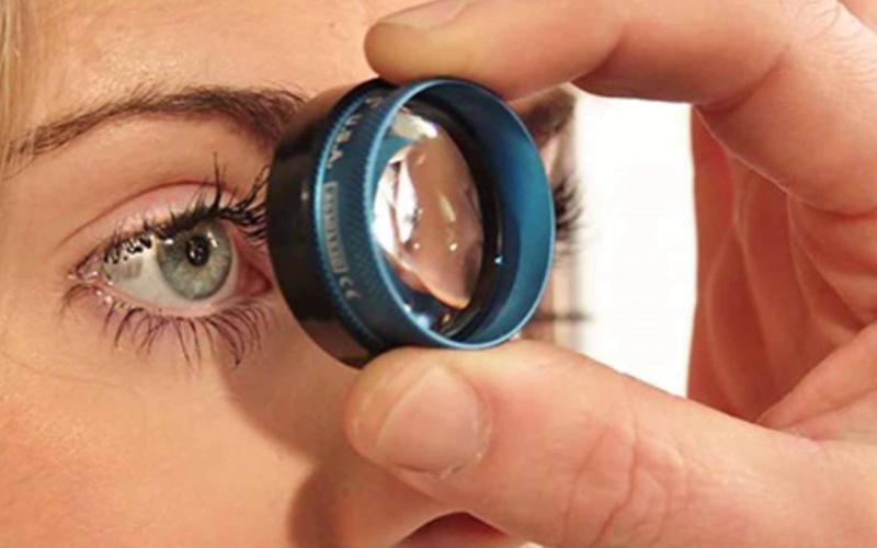 26 de maioé Dia Nacional de Combate ao Glaucoma