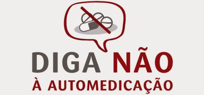 Automedicação é incentivo para Anteprojeto de Lei na Câmara