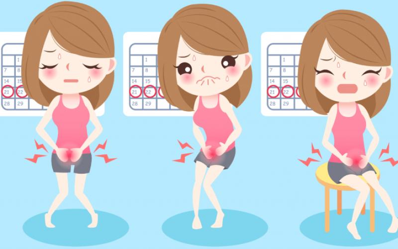 Cinco dúvidas sobre o período menstrual